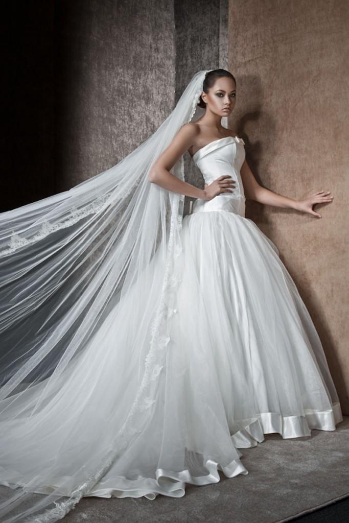 Свадебное платье на прокат цена